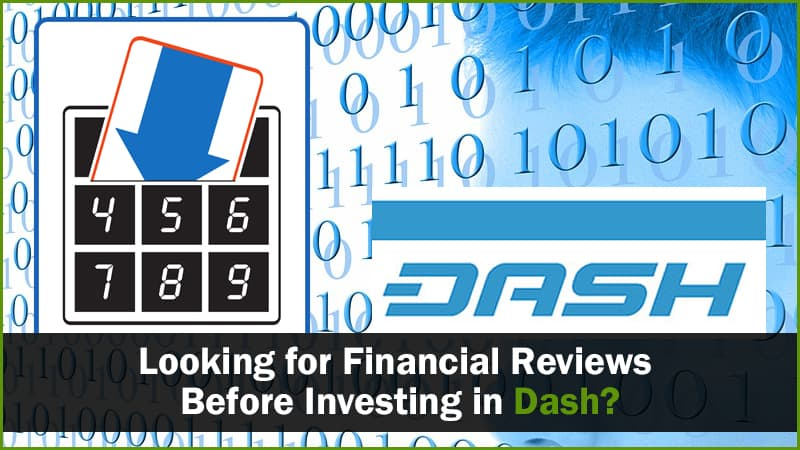 a review of Dash cryptocurrency and what it is