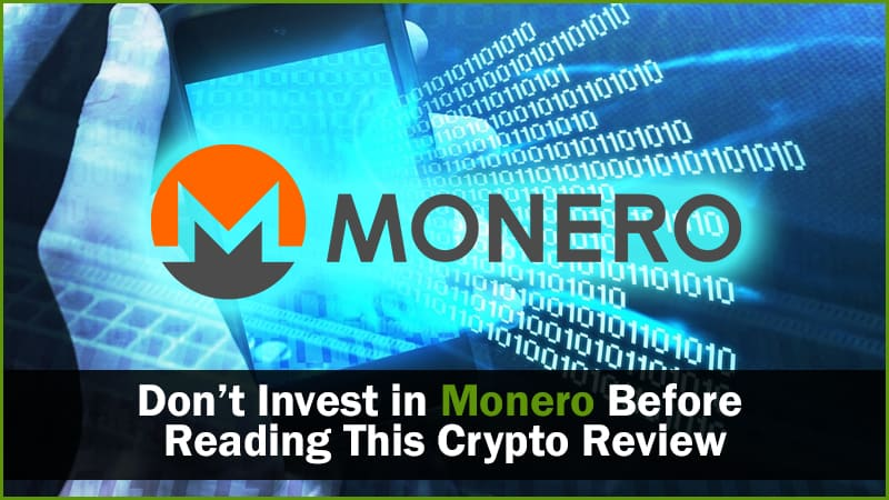 What is Monero cryptocurrency and our review about it