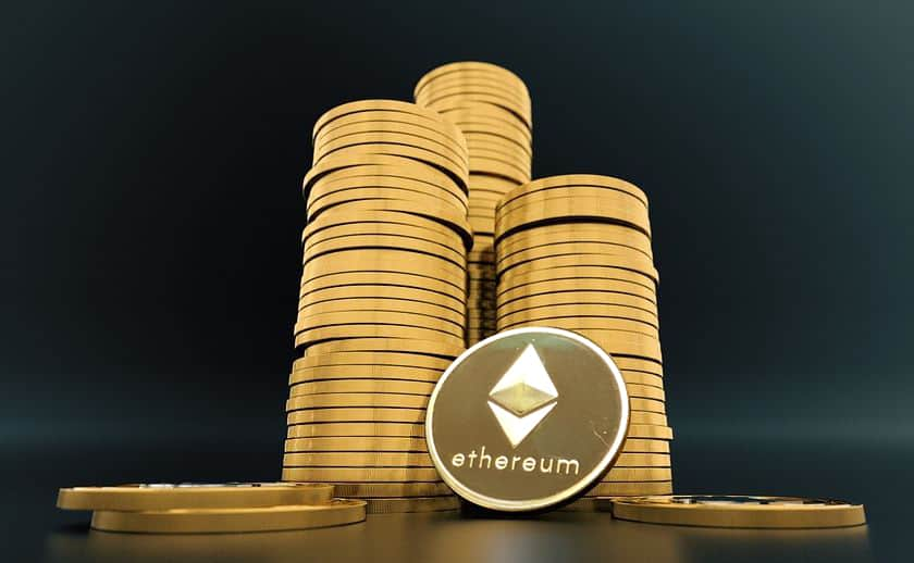 crypto coins that are similar to Ethereum