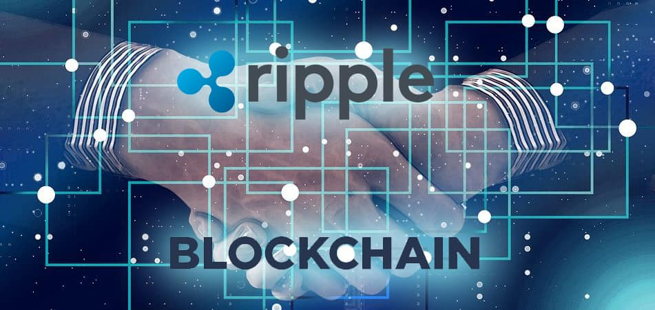 the future of XRP's blockchain technology