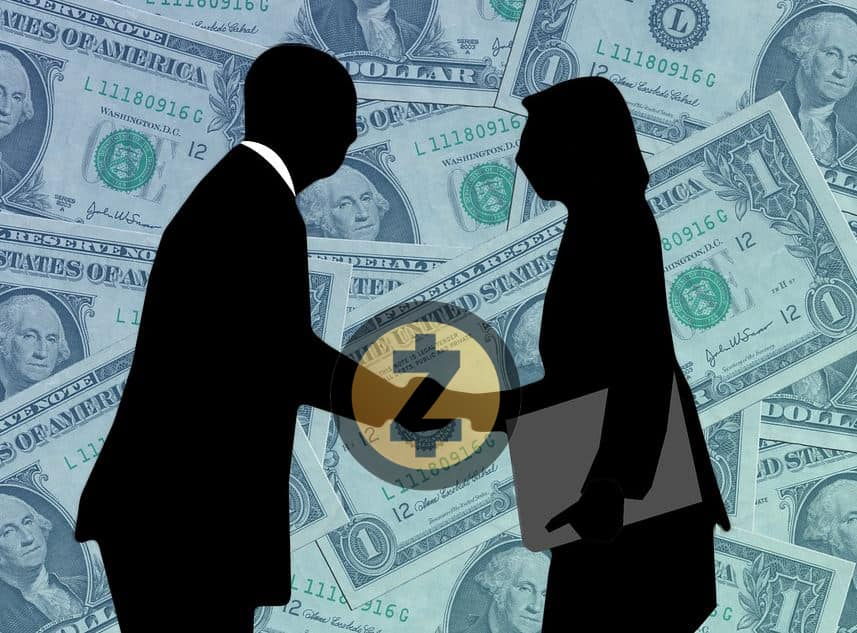 a good deal for ZEC