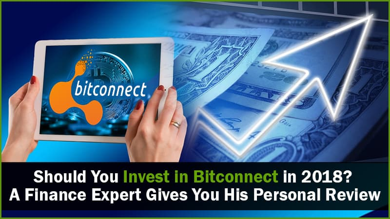 Bitconnect Investment review