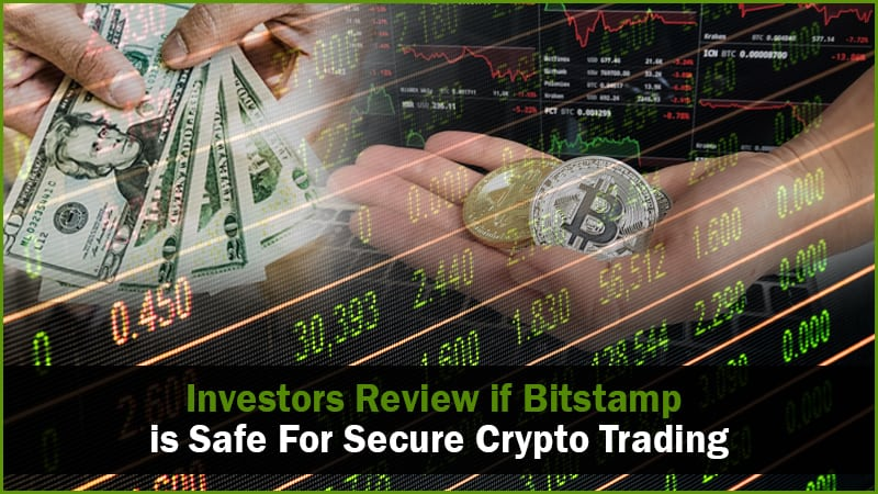 trading crypto on bitstamp