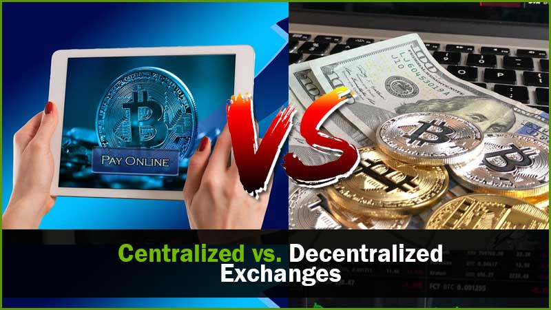 crypto exchanges comparison