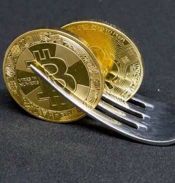 fork with btc