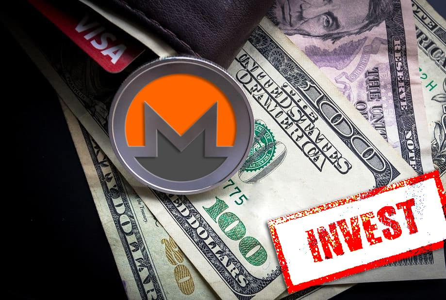 investing questioned by the market cap value of XMR