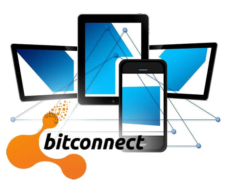 devices using bitconnect