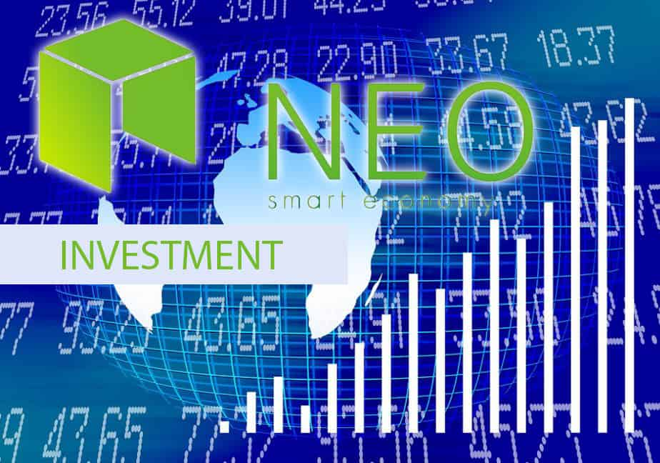 Graph for NEO