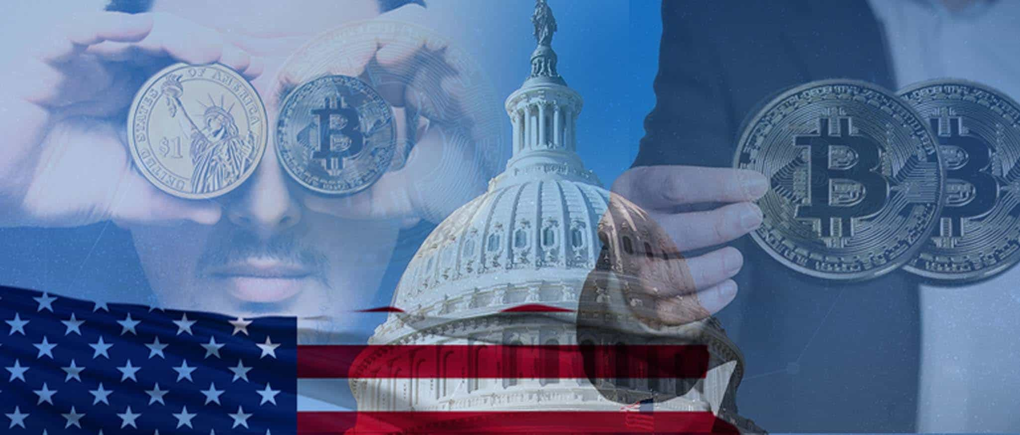 Government on Americans Buying Cryptos
